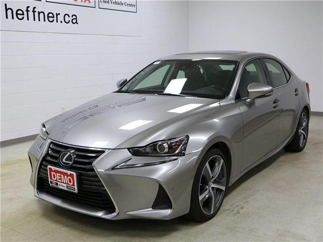2017 Lexus IS 350 Base (Stk: 0173196) in Kitchener - Image 1 of 20