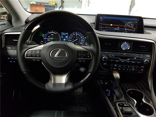 2017 Lexus RX 450h Base (Stk: 0173010) in Kitchener - Image 4 of 22