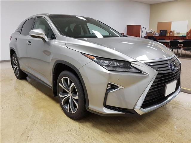 2017 Lexus RX 450h Base (Stk: 0173010) in Kitchener - Image 8 of 22