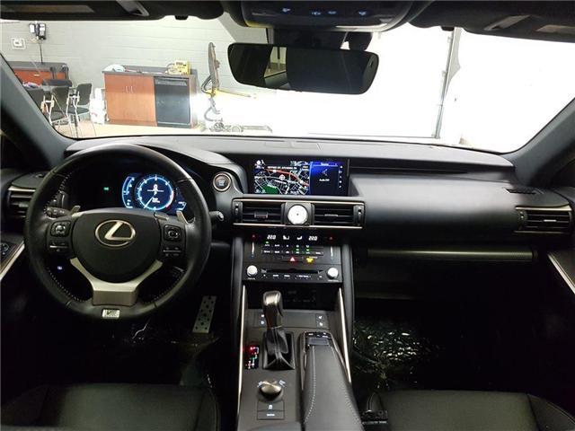 2017 Lexus IS 350 Base (Stk: 0173111) in Kitchener - Image 3 of 23