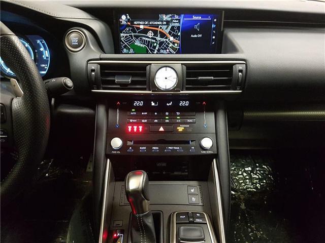 2017 Lexus IS 350 Base (Stk: 0173111) in Kitchener - Image 5 of 23