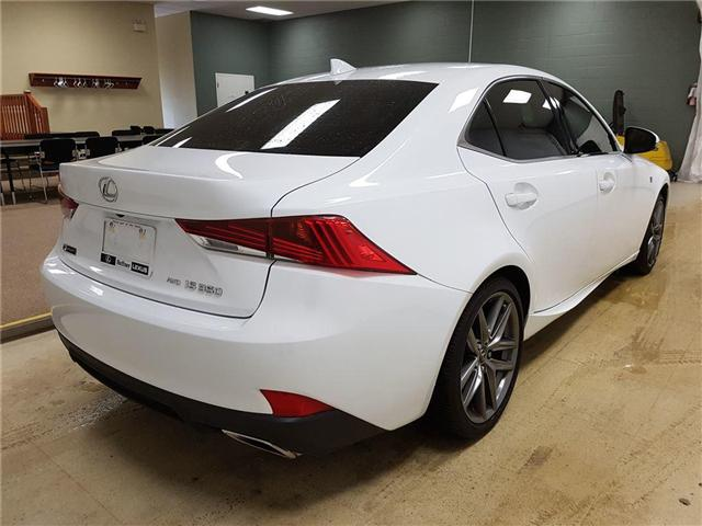 2017 Lexus IS 350 Base (Stk: 0173111) in Kitchener - Image 10 of 23