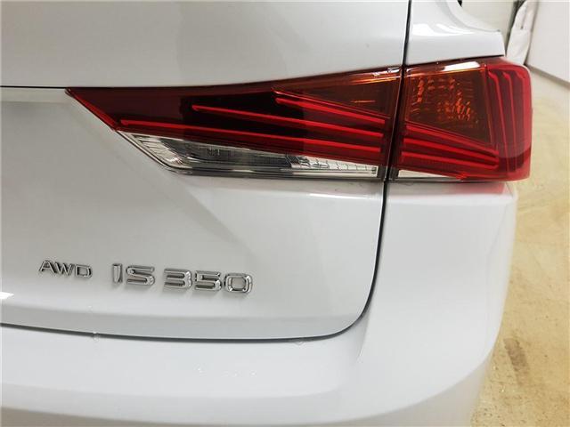 2017 Lexus IS 350 Base (Stk: 0173111) in Kitchener - Image 13 of 23