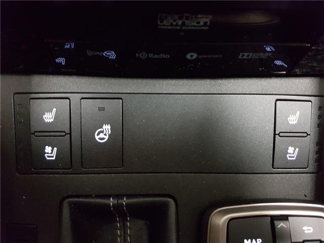 2017 Lexus IS 350 Base (Stk: 0173111) in Kitchener - Image 17 of 23