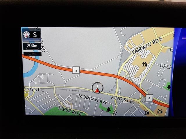 2017 Lexus IS 350 Base (Stk: 0173111) in Kitchener - Image 18 of 23