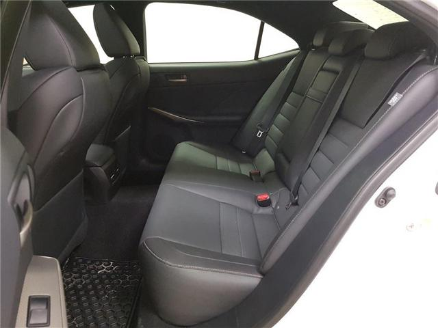 2017 Lexus IS 350 Base (Stk: 0173111) in Kitchener - Image 20 of 23