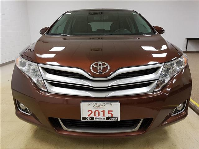 2015 Toyota Venza Base V6 (Stk: 185241) in Kitchener - Image 7 of 23