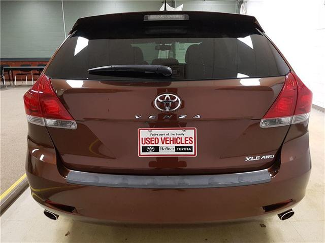 2015 Toyota Venza Base V6 (Stk: 185241) in Kitchener - Image 8 of 23