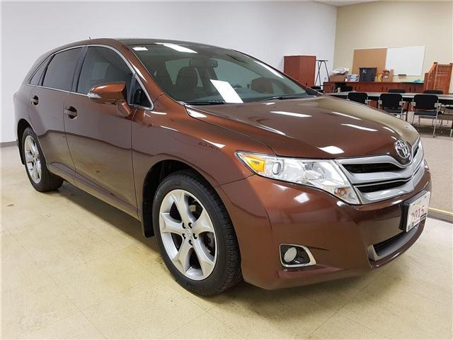 2015 Toyota Venza Base V6 (Stk: 185241) in Kitchener - Image 10 of 23