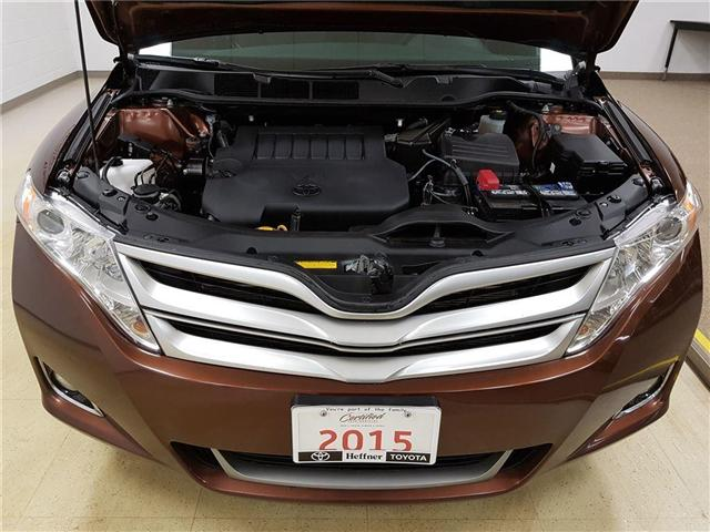 2015 Toyota Venza Base V6 (Stk: 185241) in Kitchener - Image 22 of 23