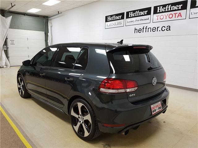 2013 Volkswagen Golf GTI 5-Door (Stk: 185195) in Kitchener - Image 6 of 21