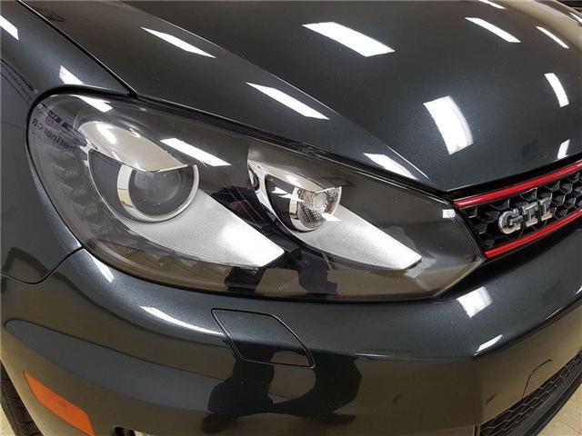 2013 Volkswagen Golf GTI 5-Door (Stk: 185195) in Kitchener - Image 11 of 21