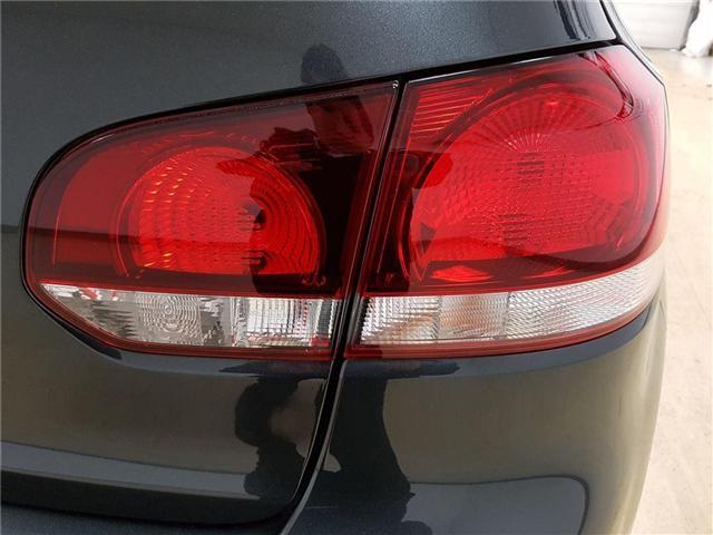 2013 Volkswagen Golf GTI 5-Door (Stk: 185195) in Kitchener - Image 12 of 21