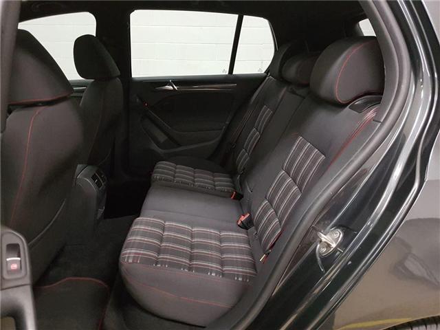 2013 Volkswagen Golf GTI 5-Door (Stk: 185195) in Kitchener - Image 18 of 21