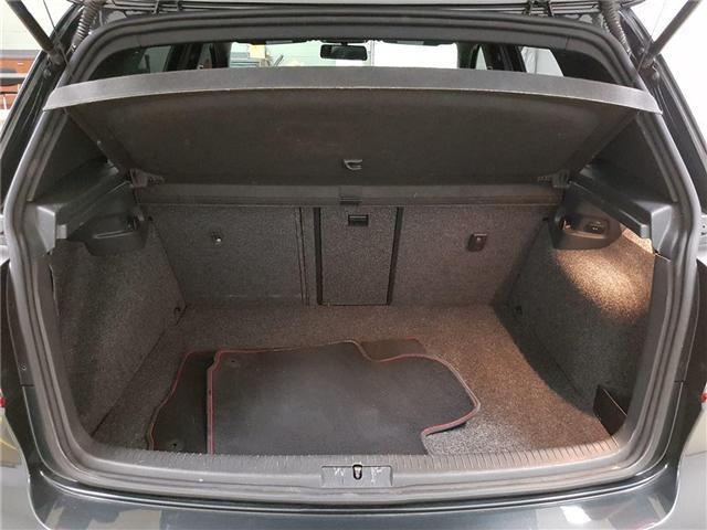 2013 Volkswagen Golf GTI 5-Door (Stk: 185195) in Kitchener - Image 19 of 21