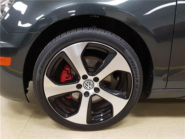 2013 Volkswagen Golf GTI 5-Door (Stk: 185195) in Kitchener - Image 21 of 21
