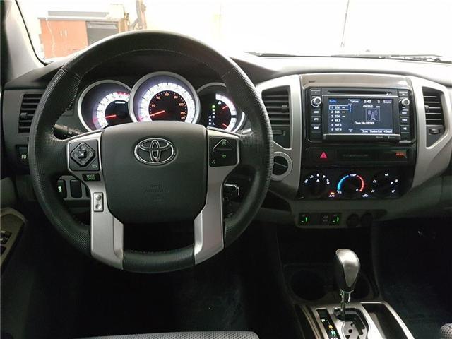 2015 Toyota Tacoma V6 (Stk: 185222) in Kitchener - Image 3 of 21