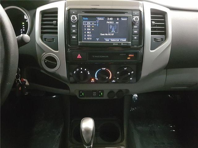 2015 Toyota Tacoma V6 (Stk: 185222) in Kitchener - Image 4 of 21