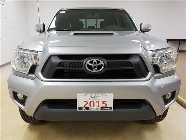2015 Toyota Tacoma V6 (Stk: 185222) in Kitchener - Image 7 of 21