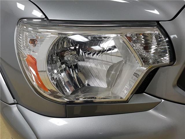 2015 Toyota Tacoma V6 (Stk: 185222) in Kitchener - Image 11 of 21