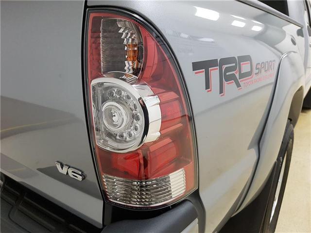 2015 Toyota Tacoma V6 (Stk: 185222) in Kitchener - Image 12 of 21