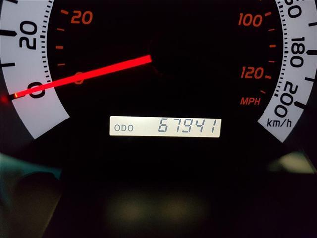 2015 Toyota Tacoma V6 (Stk: 185222) in Kitchener - Image 14 of 21