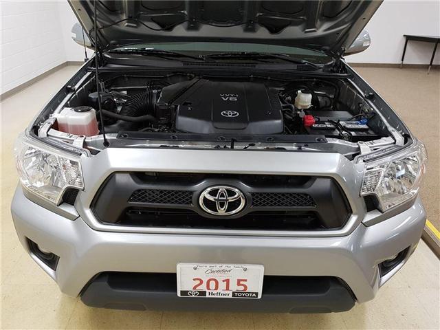 2015 Toyota Tacoma V6 (Stk: 185222) in Kitchener - Image 20 of 21