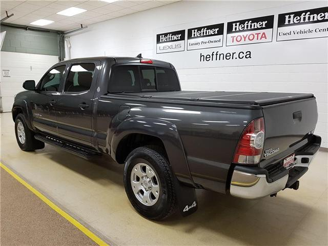 2015 Toyota Tacoma V6 (Stk: 185256) in Kitchener - Image 6 of 20