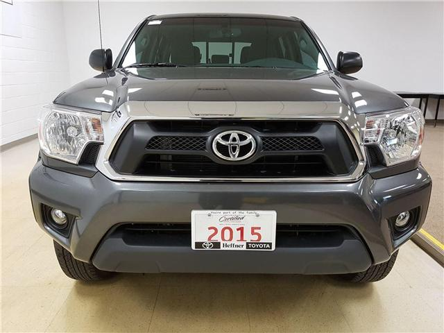 2015 Toyota Tacoma V6 (Stk: 185256) in Kitchener - Image 7 of 20