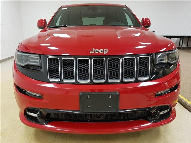 2014 Jeep Grand Cherokee SRT (Stk: 185255) in Kitchener - Image 7 of 23