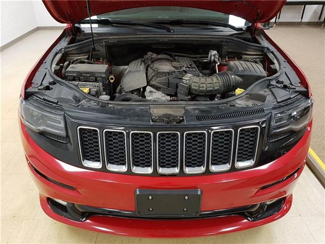 2014 Jeep Grand Cherokee SRT (Stk: 185255) in Kitchener - Image 22 of 23