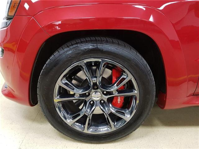 2014 Jeep Grand Cherokee SRT (Stk: 185255) in Kitchener - Image 23 of 23