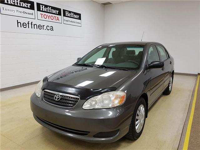 2005 Toyota Corolla  (Stk: 185148) in Kitchener - Image 1 of 19
