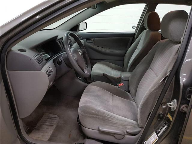 2005 Toyota Corolla  (Stk: 185148) in Kitchener - Image 2 of 19