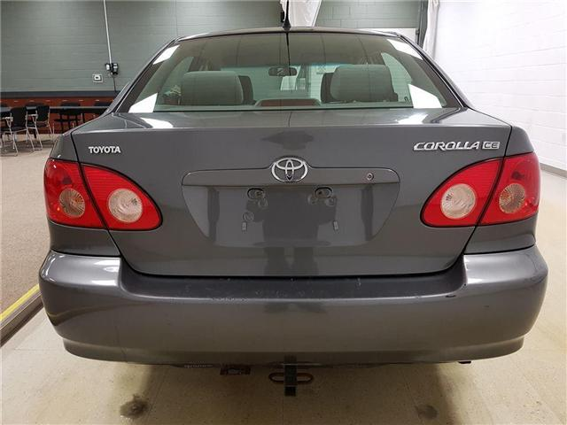 2005 Toyota Corolla  (Stk: 185148) in Kitchener - Image 9 of 19