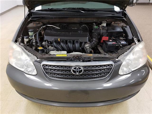 2005 Toyota Corolla  (Stk: 185148) in Kitchener - Image 18 of 19