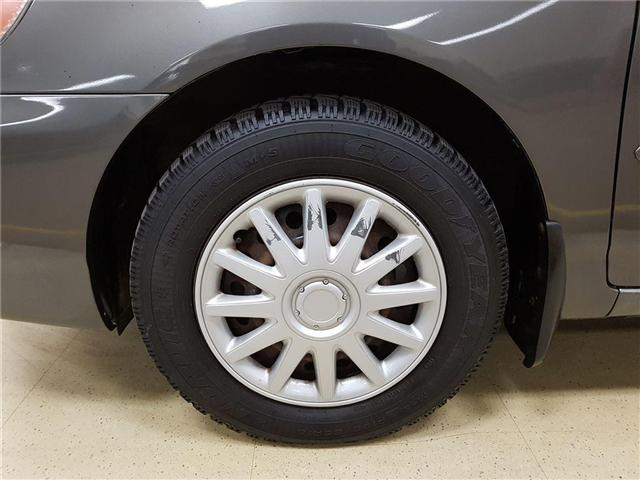 2005 Toyota Corolla  (Stk: 185148) in Kitchener - Image 19 of 19