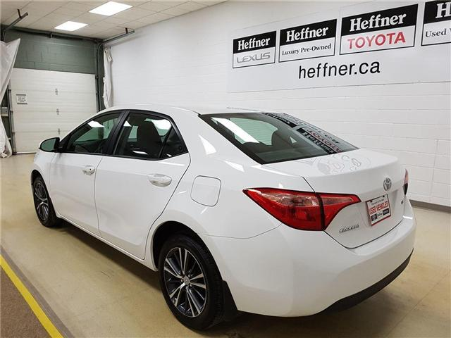 2017 Toyota Corolla  (Stk: 185221) in Kitchener - Image 6 of 21