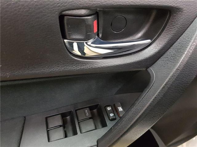 2017 Toyota Corolla  (Stk: 185221) in Kitchener - Image 15 of 21