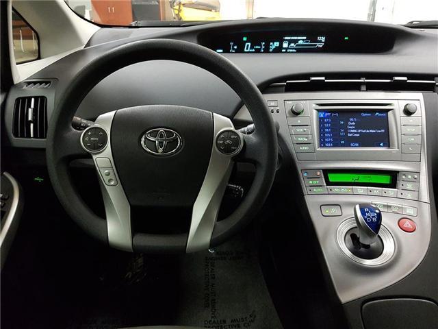 2015 Toyota Prius Base (Stk: 185279) in Kitchener - Image 3 of 20