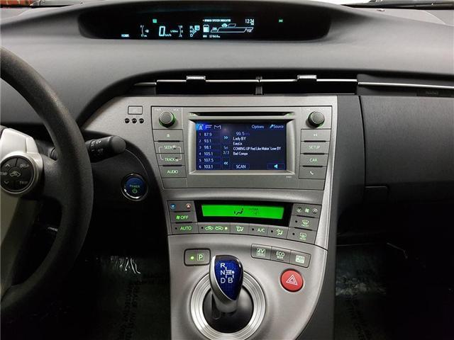 2015 Toyota Prius Base (Stk: 185279) in Kitchener - Image 4 of 20
