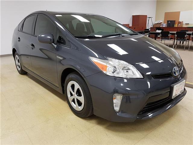 2015 Toyota Prius Base (Stk: 185279) in Kitchener - Image 10 of 20