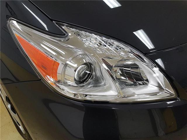 2015 Toyota Prius Base (Stk: 185279) in Kitchener - Image 11 of 20