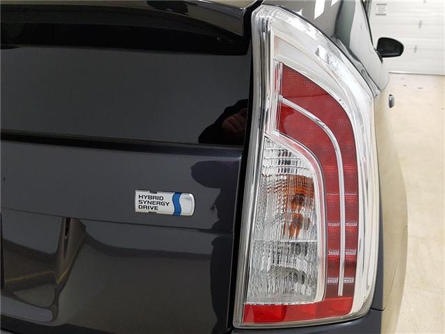 2015 Toyota Prius Base (Stk: 185279) in Kitchener - Image 12 of 20