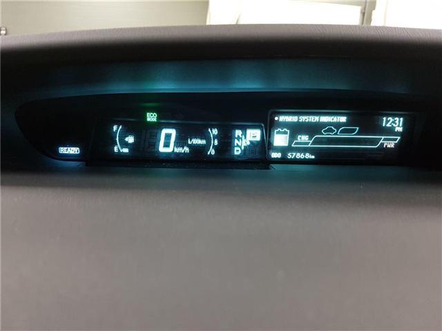 2015 Toyota Prius Base (Stk: 185279) in Kitchener - Image 13 of 20
