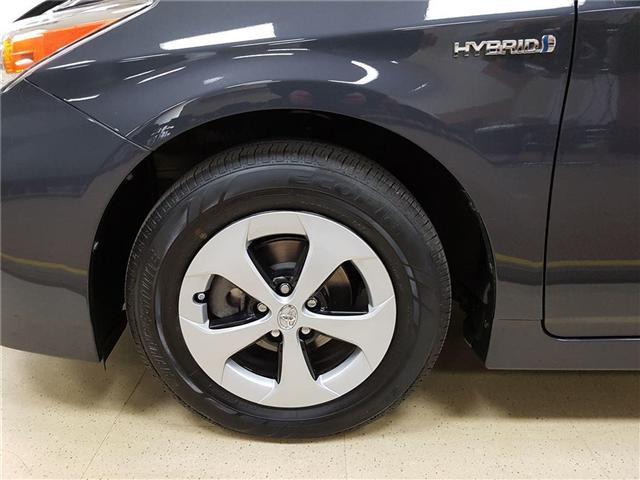 2015 Toyota Prius Base (Stk: 185279) in Kitchener - Image 20 of 20