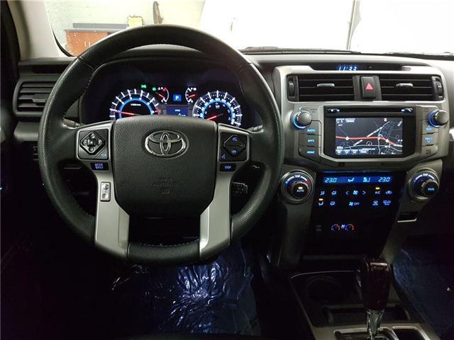 2016 Toyota 4Runner SR5 (Stk: 185290) in Kitchener - Image 4 of 25