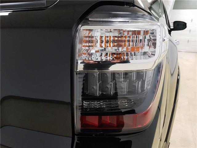 2016 Toyota 4Runner SR5 (Stk: 185290) in Kitchener - Image 12 of 25