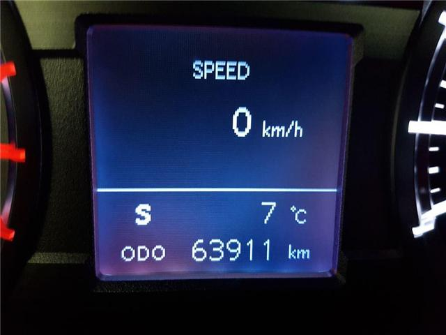 2016 Toyota 4Runner SR5 (Stk: 185290) in Kitchener - Image 14 of 25