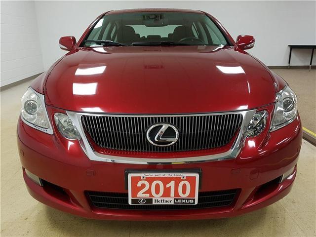 2010 Lexus GS 350 Base (Stk: 187088) in Kitchener - Image 7 of 22